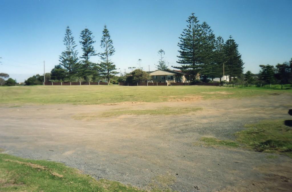 Tilbury Cove Park